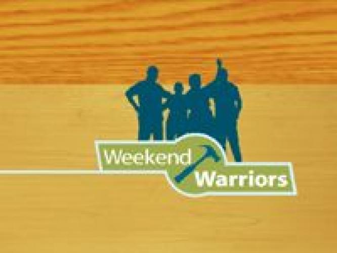 Weekend Warriors (2003) next episode air date poster