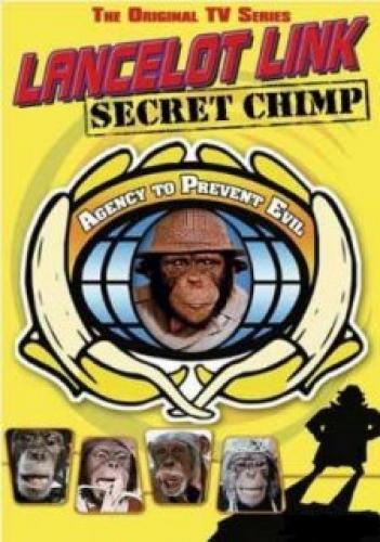 Lancelot Link, Secret Chimp next episode air date poster