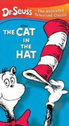 The Cat in the Hat next episode air date poster