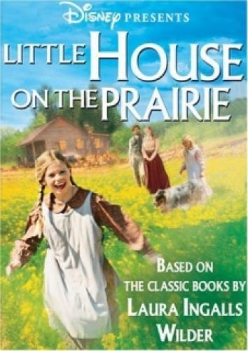 Little House on the Prairie (2005) next episode air date poster