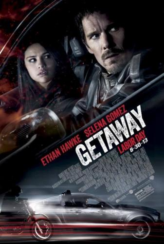 Getaway next episode air date poster
