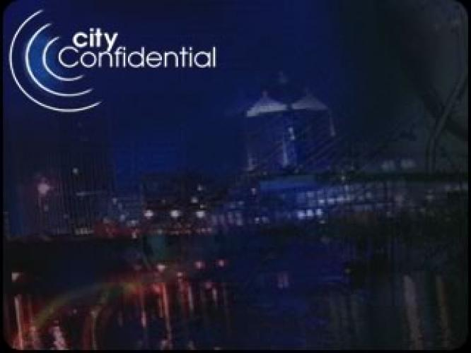 City Confidential next episode air date poster