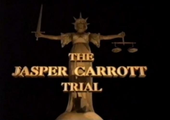 The Jasper Carrott Trial next episode air date poster