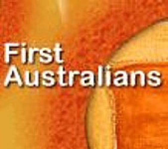 The First Australians next episode air date poster