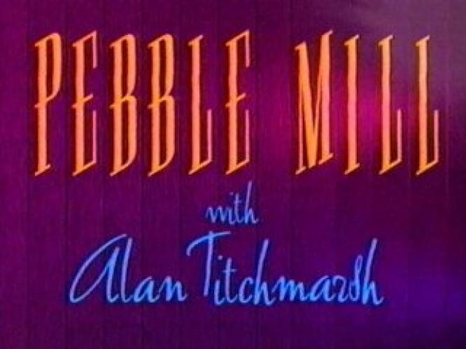 Pebble Mill next episode air date poster