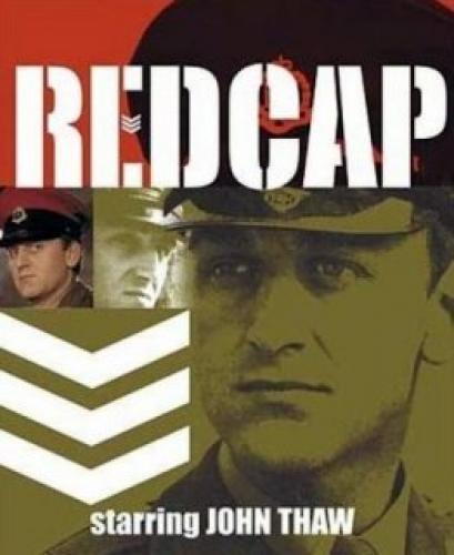 Redcap next episode air date poster
