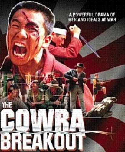 The Cowra Breakout next episode air date poster
