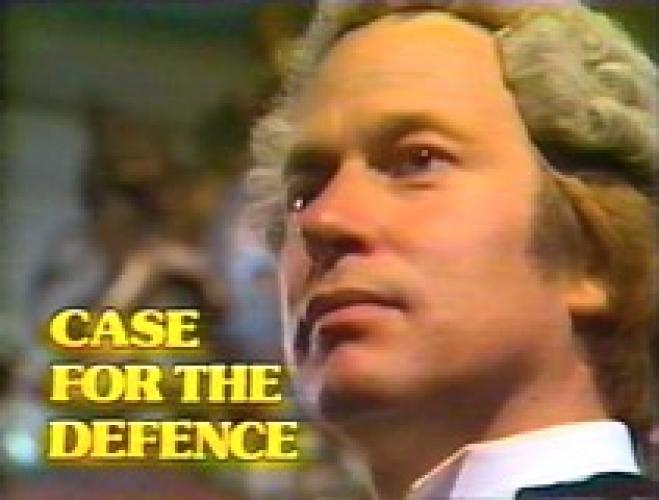 Case For The Defence next episode air date poster