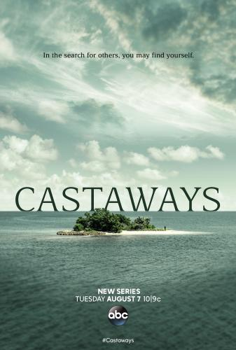 The Castaways next episode air date poster