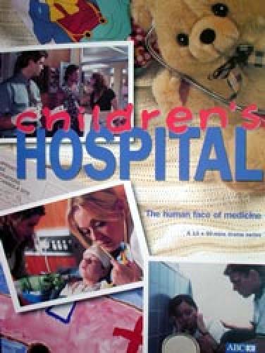 Children's Hospital (AU) next episode air date poster
