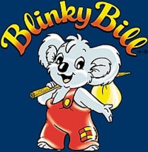 Blinky Bill next episode air date poster