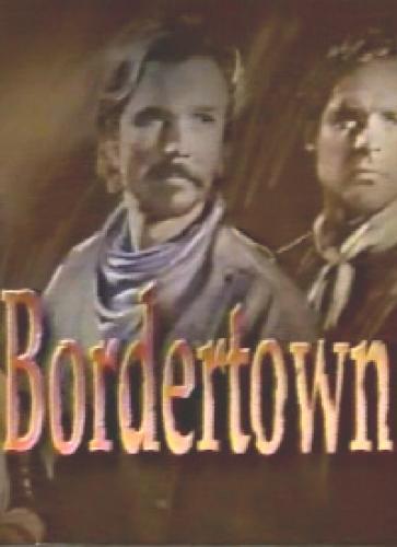 Bordertown (AU) next episode air date poster