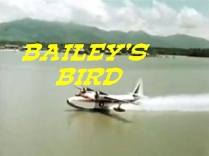 Bailey's Bird next episode air date poster