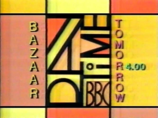 Bazaar next episode air date poster