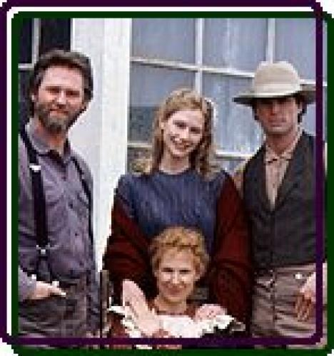 Beyond the Prairie: The True Story of Laura Ingalls Wilder next episode air date poster