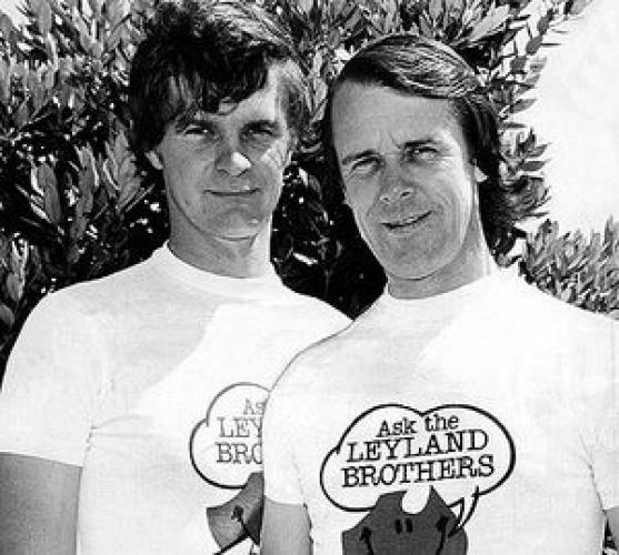 Ask The Leyland Brothers next episode air date poster