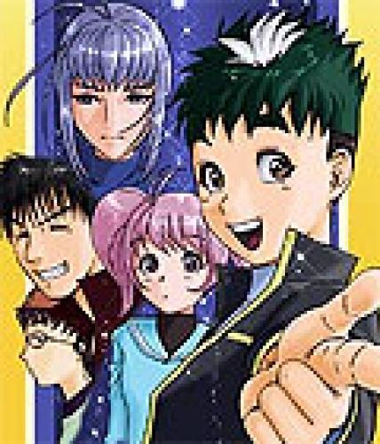 Tantei Gakuen Q next episode air date poster