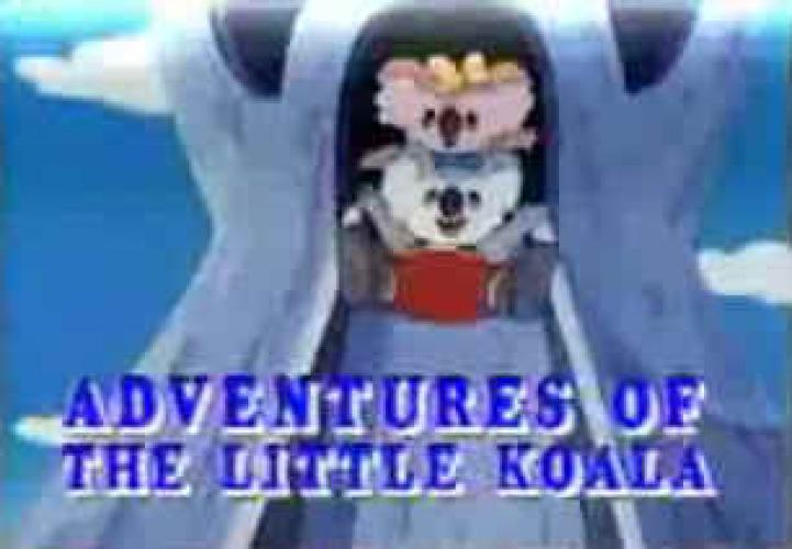 Adventures of the Little Koala next episode air date poster