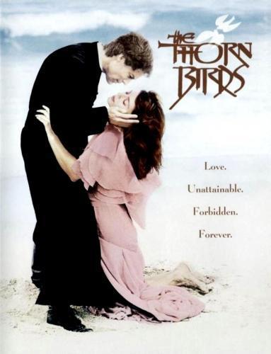 The Thorn Birds next episode air date poster
