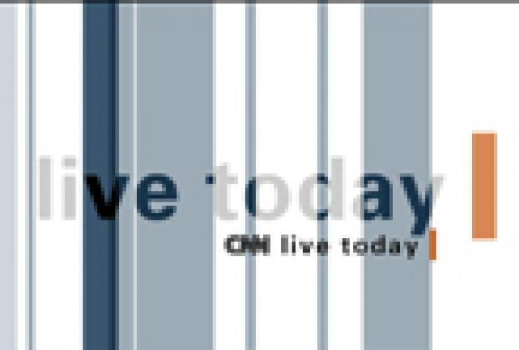 Live Today next episode air date poster