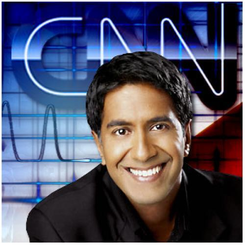 House Call with Dr. Sanjay Gupta next episode air date poster