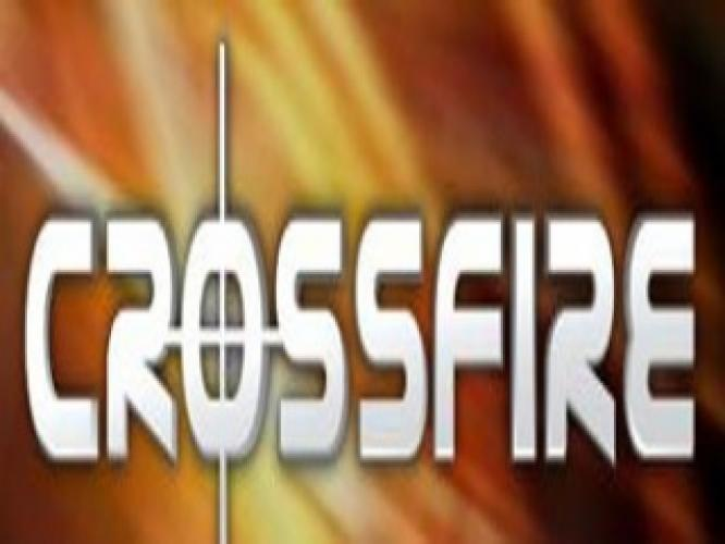 Crossfire (US) next episode air date poster