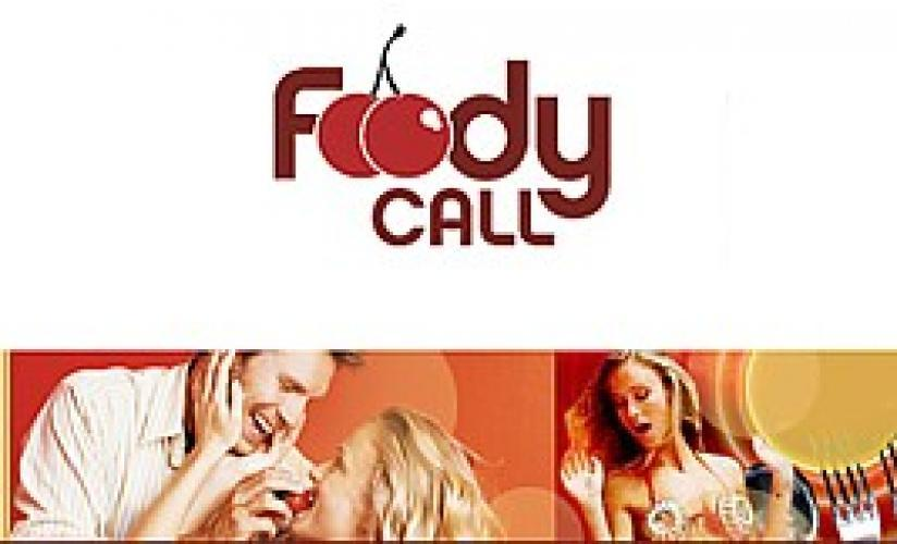 Foody Call next episode air date poster