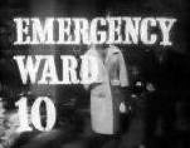 Emergency Ward 10 next episode air date poster