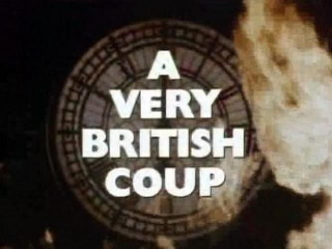 A Very British Coup next episode air date poster