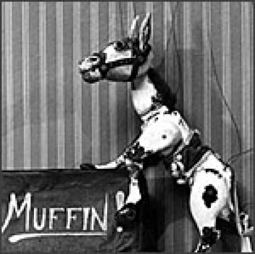 Muffin the Mule next episode air date poster