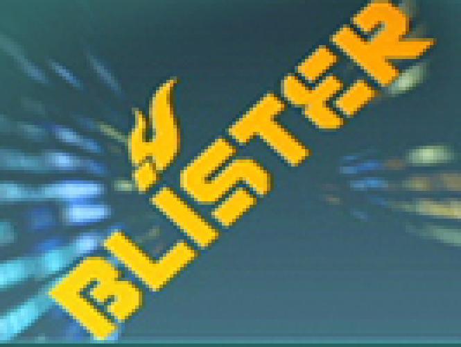 Blister next episode air date poster