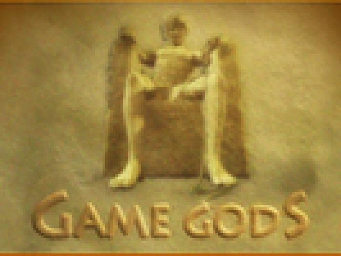 Game Gods next episode air date poster
