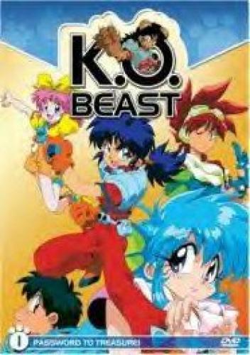 K.O. Beast next episode air date poster