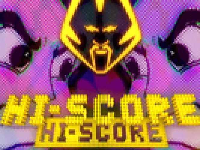 Hi-Score next episode air date poster