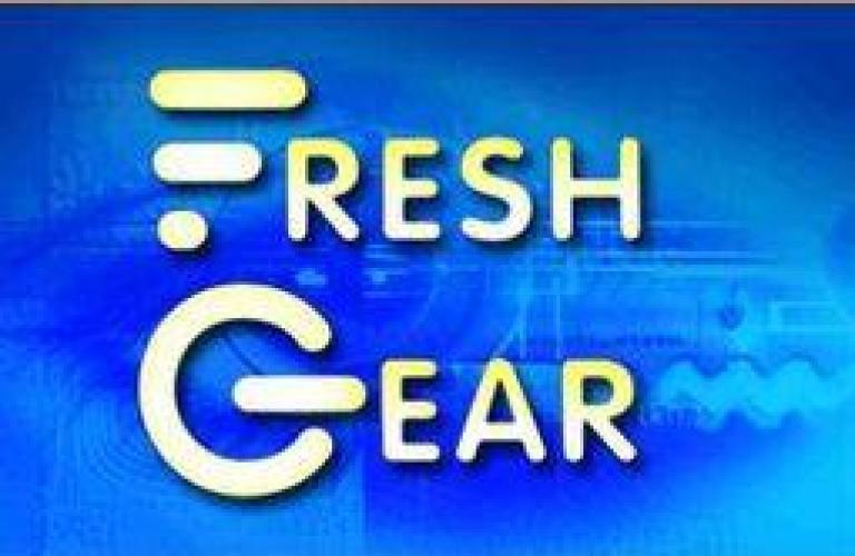 Fresh Gear next episode air date poster