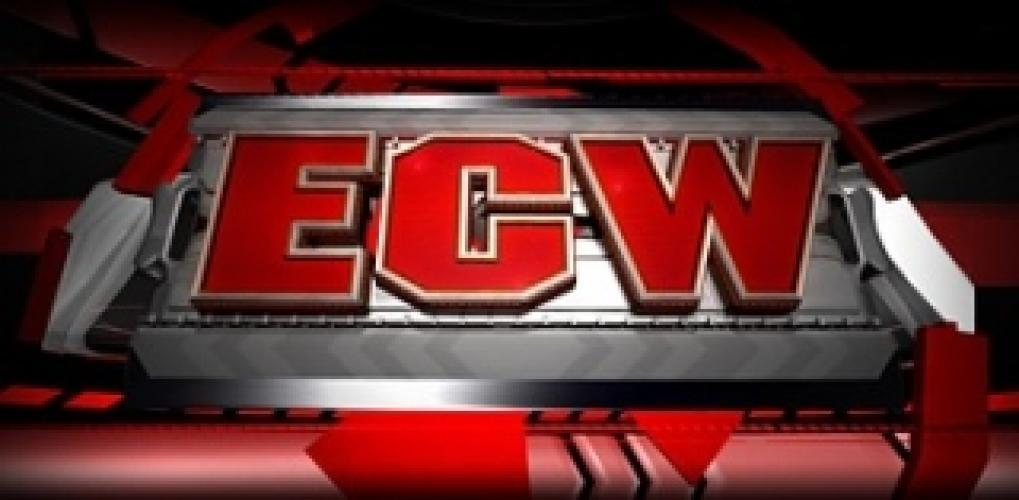 ECW next episode air date poster
