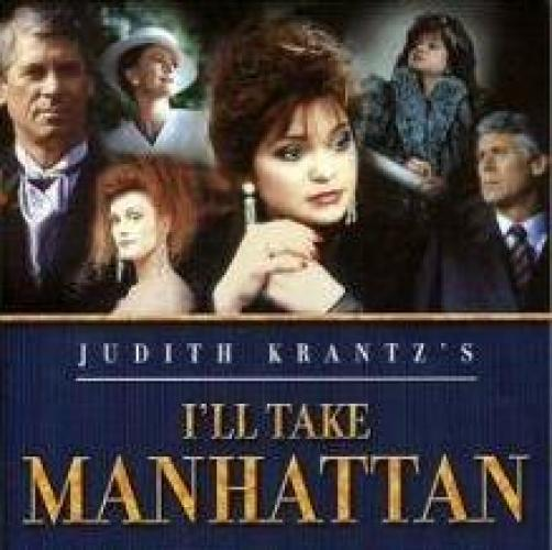 I'll Take Manhattan next episode air date poster