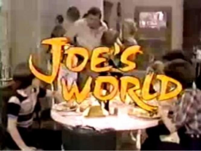 Joe's World next episode air date poster