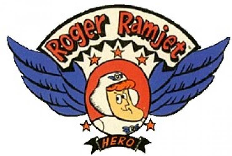 Roger Ramjet next episode air date poster