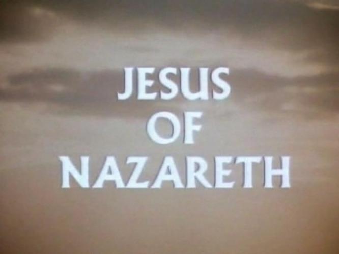 Jesus of Nazareth next episode air date poster