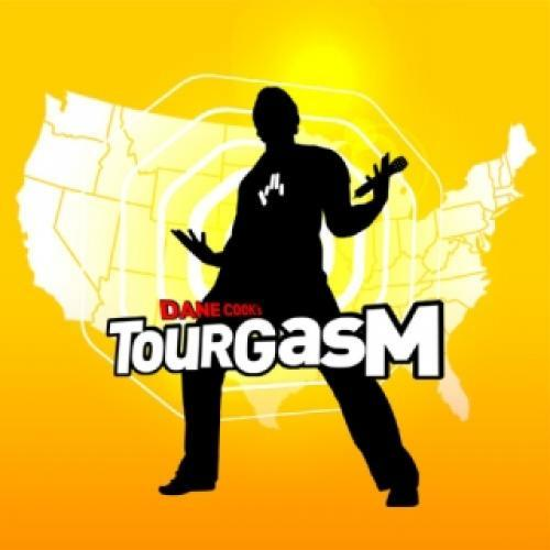 Tourgasm next episode air date poster