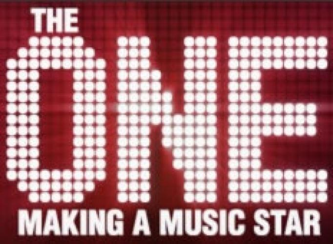 The One: Making a Music Star next episode air date poster