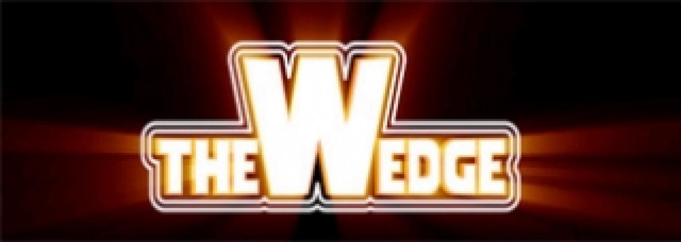 The Wedge next episode air date poster