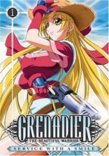 Grenadier next episode air date poster