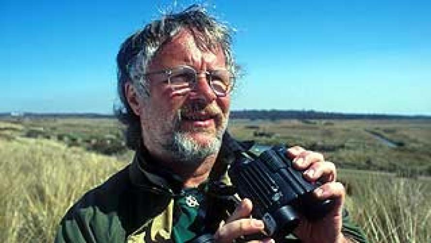 Bill Oddie Goes Wild next episode air date poster