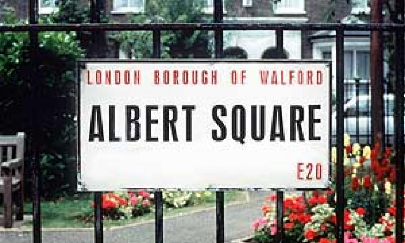 Eastenders Revealed next episode air date poster