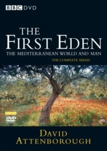 The First Eden next episode air date poster