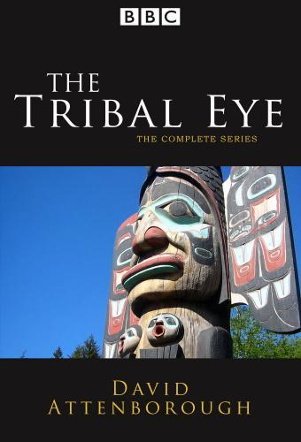 The Tribal Eye next episode air date poster