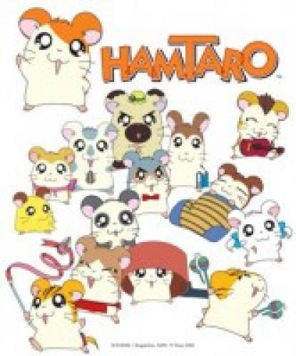 Hamtaro (JP) next episode air date poster