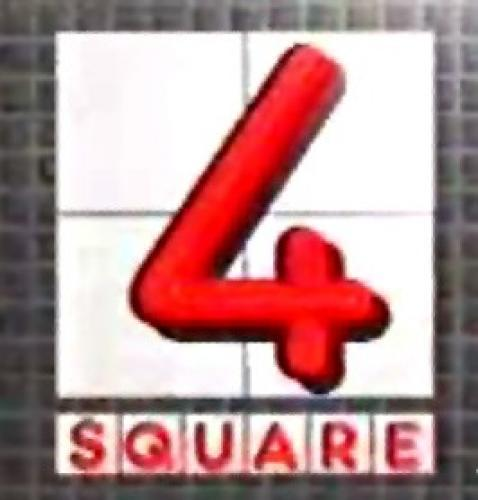 Four Square next episode air date poster